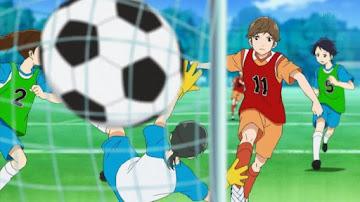 Sayonara Watashi no Cramer Episode 2