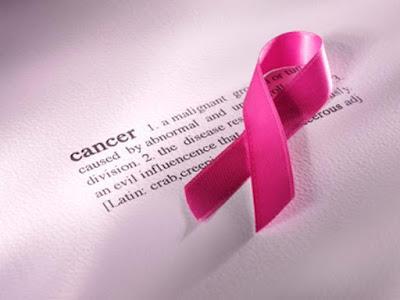 Cara Mencegah Kanker Payudara Dan Serviks