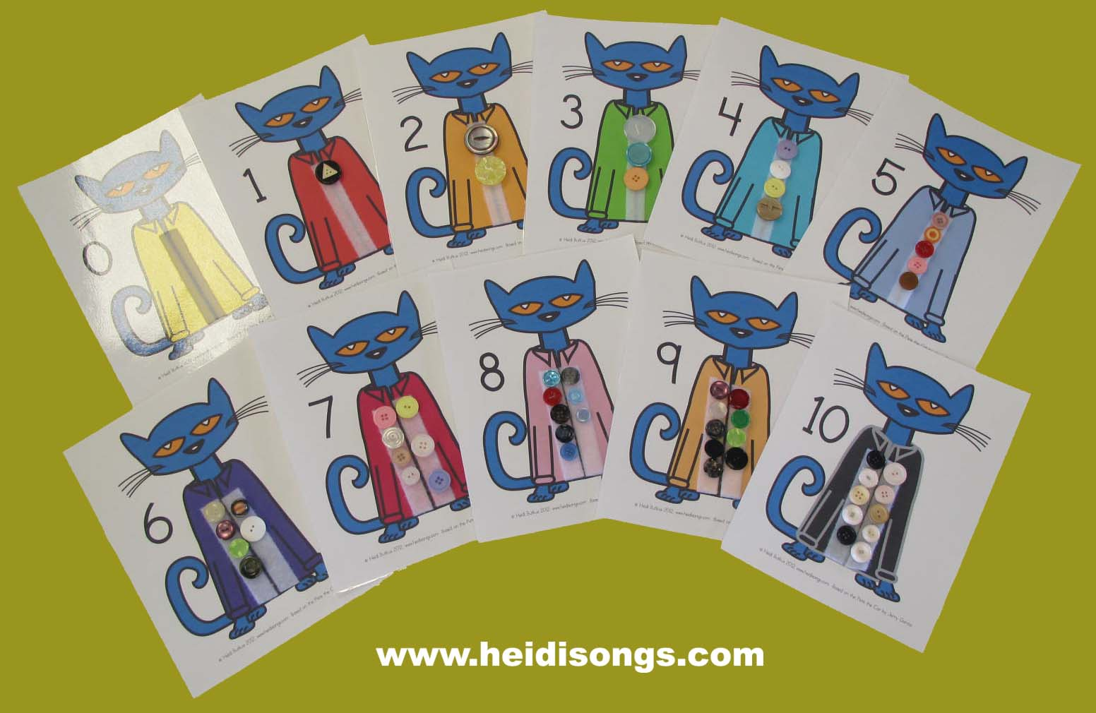 A Pete The Cat Freebie And A Brand New Wiggles Book