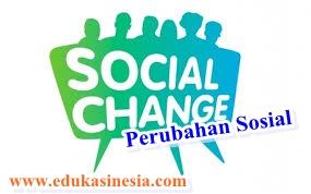 Pengertian Perubahan Sosial : Apa Itu Perubahan Sosial?, Faktor-Faktor Penyebab Perubahan Sosial,Teori-Teori Perubahan Sosial, dan Penjelasan Terlengkap Mengenai Perubahan Sosial.