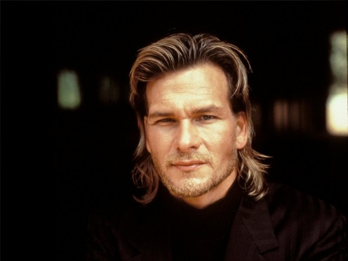 Great Conversations: Patrick Swayze | HuffPost