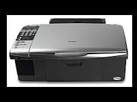 Epson Stylus CX7000F Printer Driver