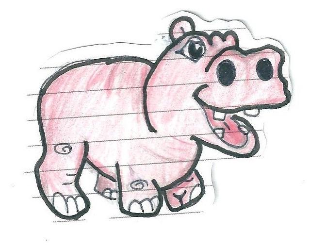 My Life Through The Lenz: Doodle Day!!