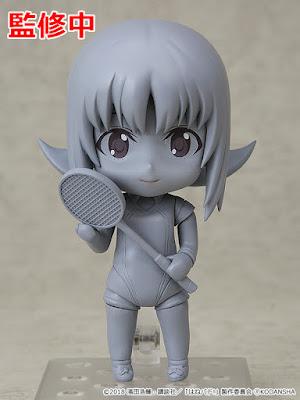 Hane Bado! - Ayano Hanesaki