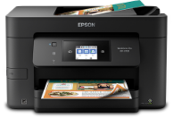 Work Driver Download Epson Workforce WF-3720