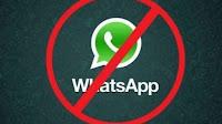 Bloccare persone e contatti su Whatsapp