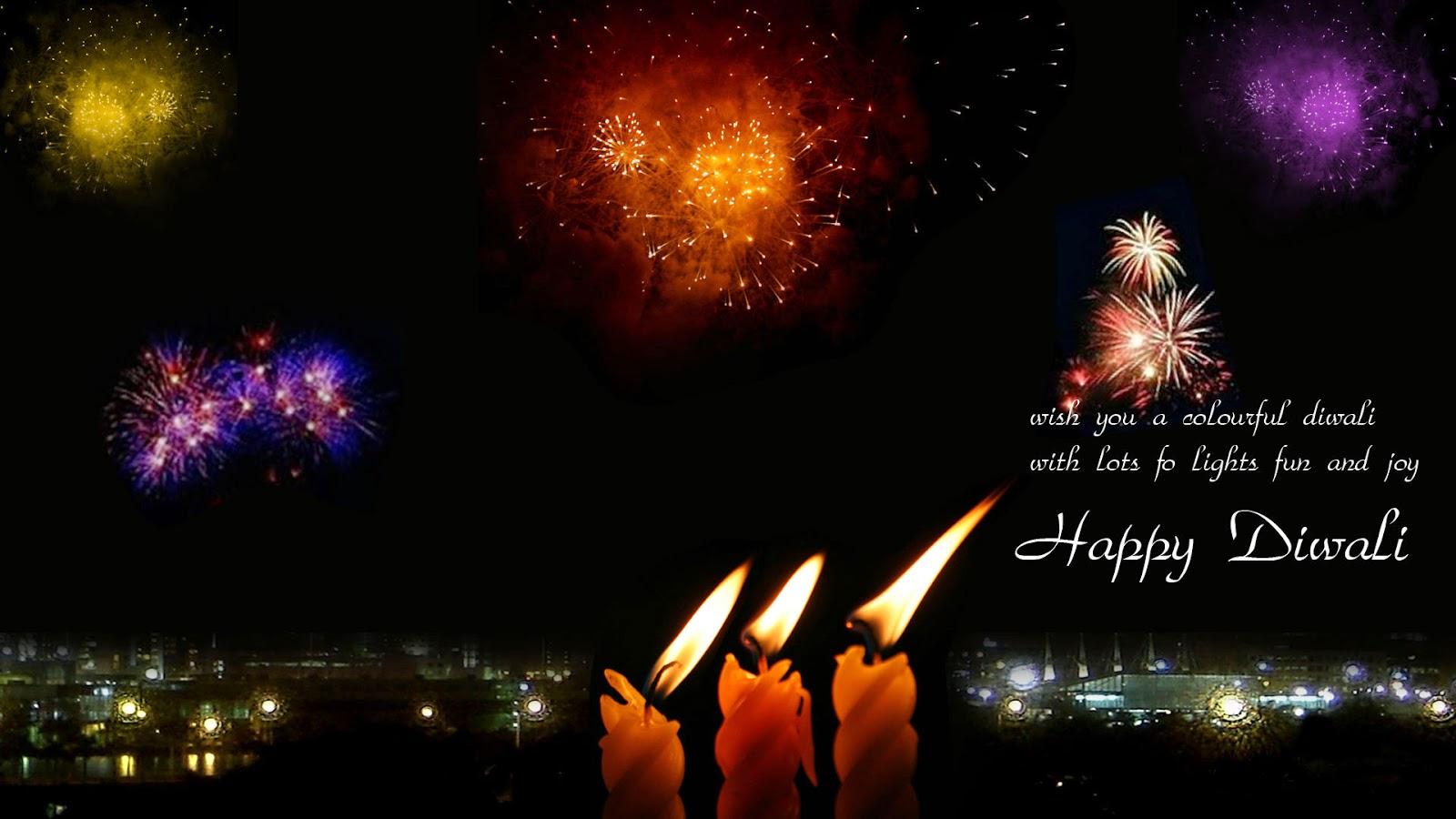 happy diwali 2014 messages