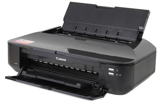 canon pixma ix6500 setup