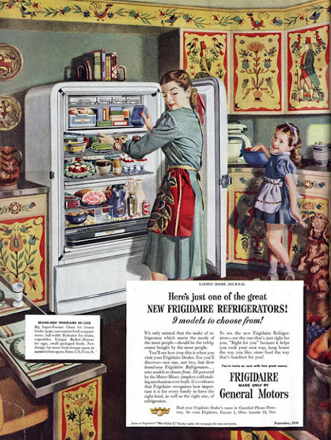 50 Inspiring Vintage Advertisements Vintage Everyday