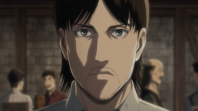 Shingeki no Kyojin 3 Episode 11 Subtitle Indonesia