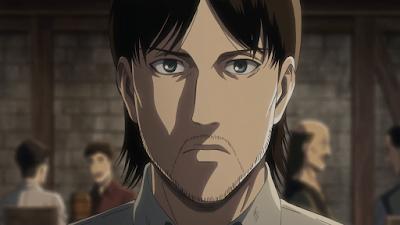 Shingeki no Kyojin 3 Episode 11 Subtitle Indonesia
