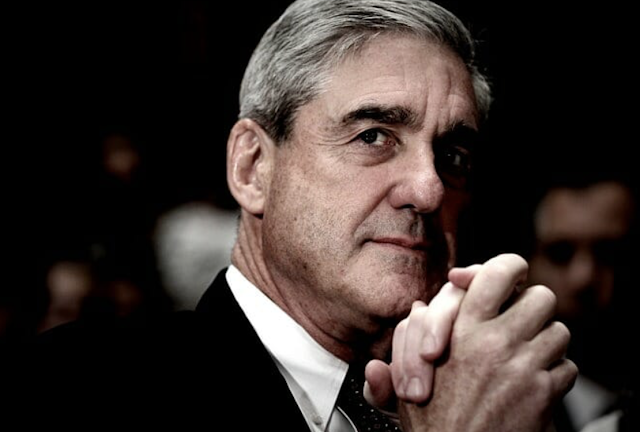 Dirty Cop Robert Mueller Knew There Was No Collusion Before Midterm Elections -- Kept Quiet to Help Democrats