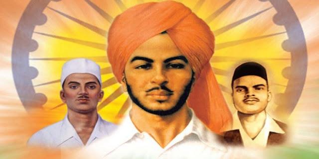 Bhagat Singh Execution & Death