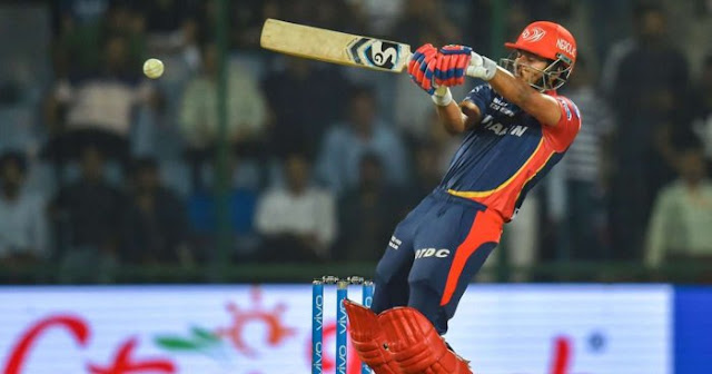 Shreyas Iyer Youngsters who Impressed in IPL 2018