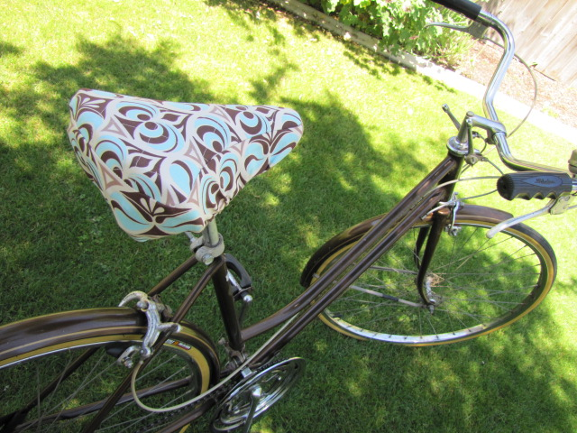 Cool Schwinn Bicycle Seat Cover Ncnpc Chair Design For Home Ncnpcorg