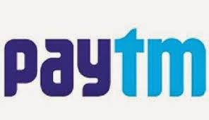 Rs.100 Cash Back offer by PayTM