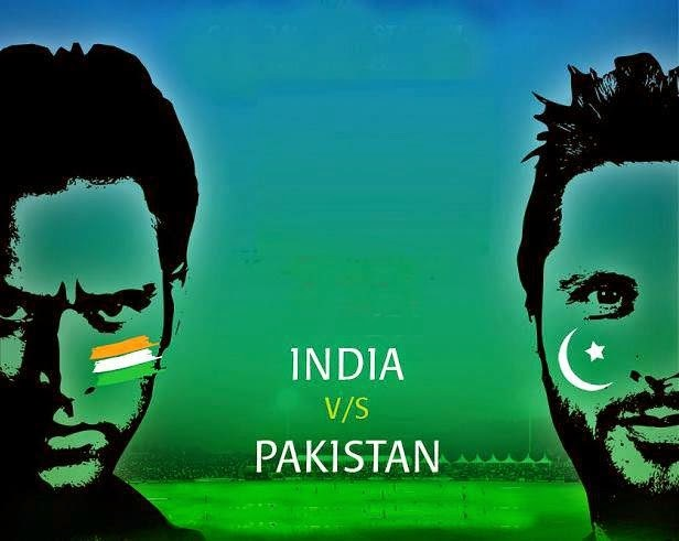 India- vs -Pakistan- 2016- Live -Streaming