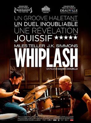 Whiplash Filmi Konusu ve Fragmanı