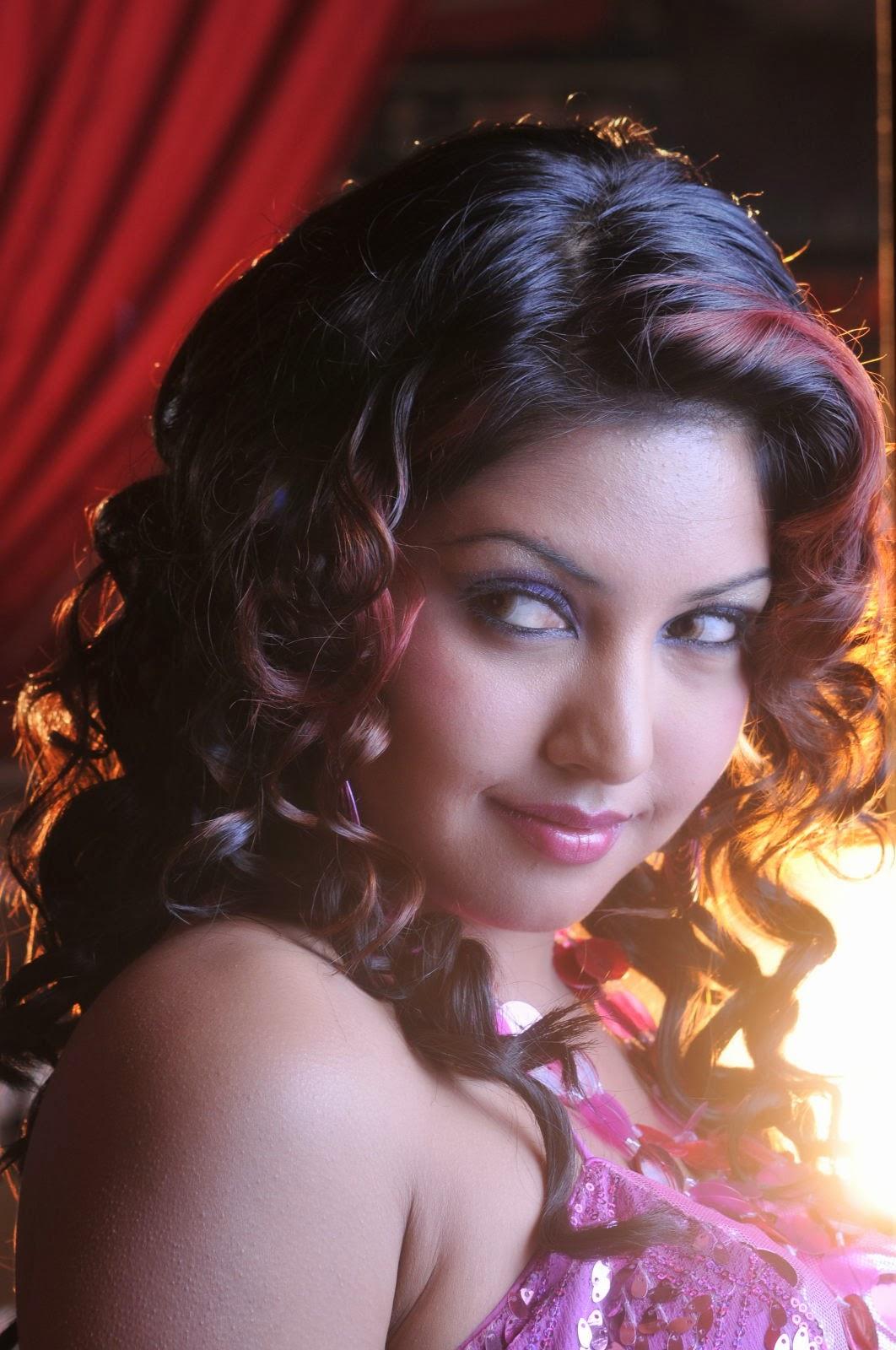 Tamilcinestuff   Komal Jha Hot Photo Galleryhot Girls -7761