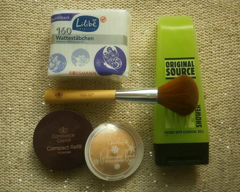 Nowości kosmetyczne z marca