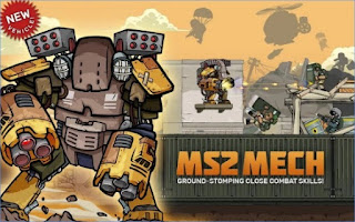 Game Metal Soldiers 2 Apk