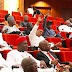 BREAKING NEWS:  FOUR MORE APC SENATORS JOIN PDP