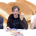 Feeding Frenzy: Hot Dog Bun Eating Contest