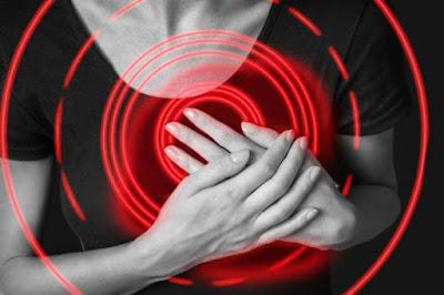 مضاعفات السكر علي القلب والاوعية