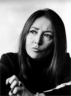 Oriana Fallaci interviewed politicians and leaders from around the world