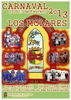 Carnaval de Los Molares 2013