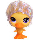 Littlest Pet Shop Collectible Pets Duck (#917) Pet
