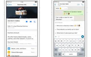 Aplikasi WhatsApp Bisnis untuk iPhone Sekarang Telah Resmi Secara Global