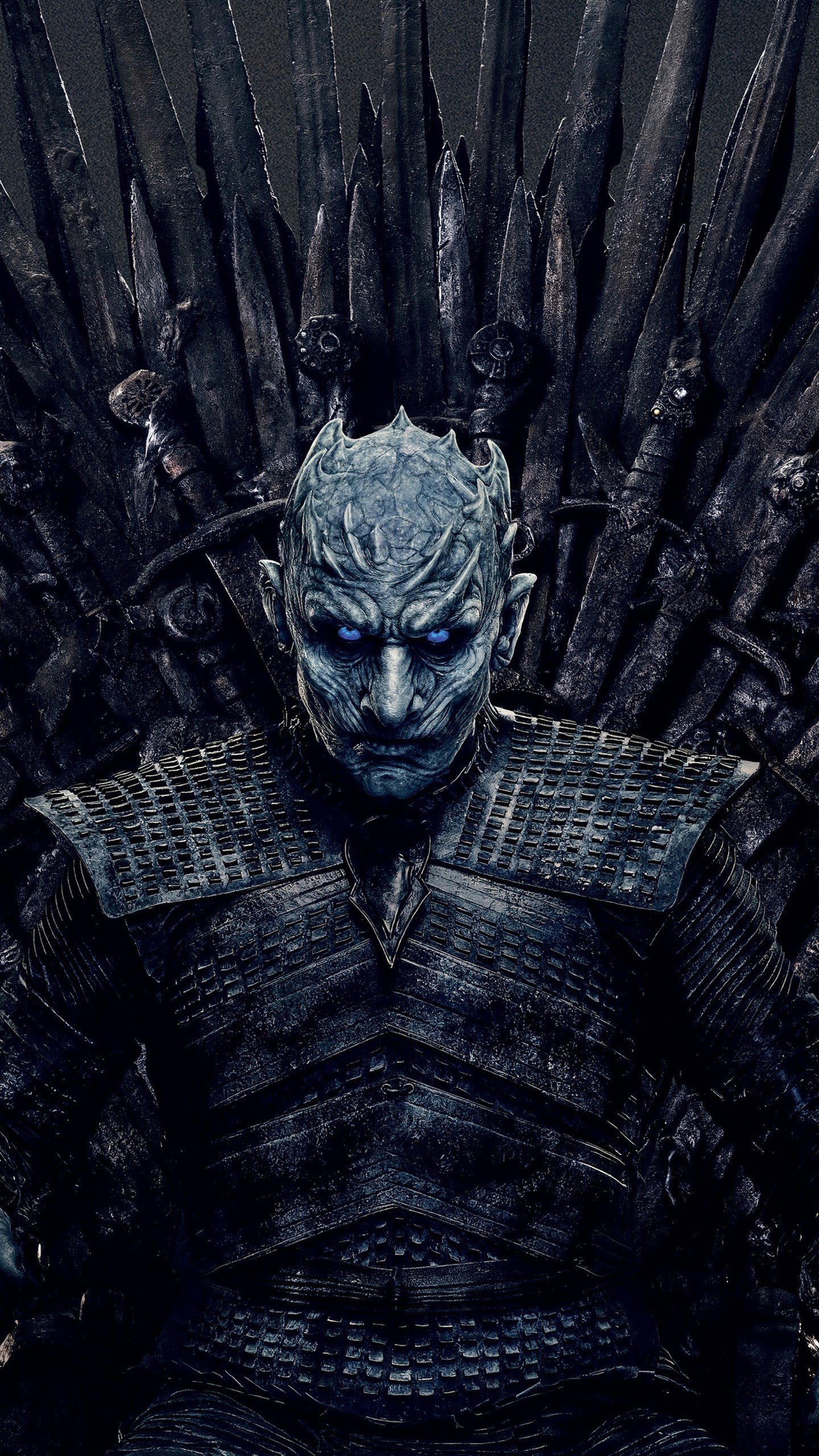 Night King Game Of Thrones Season 8 4k Wallpaper 65