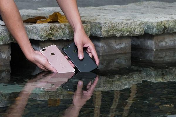 Nhiều tính năng nổi bật trên iPhone 7 Plus