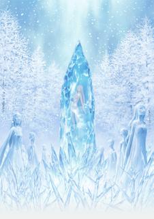 Ilustração Promocional: OVA
