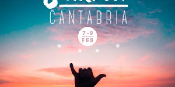 Festival Surfea Cantabria