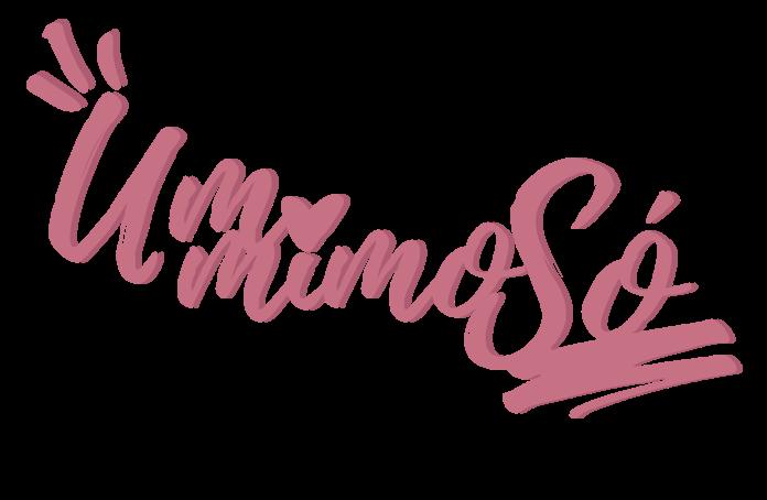 Esmalte da semana - Unha da Minnie + Tutorial - Um Mimo Só | Blog de