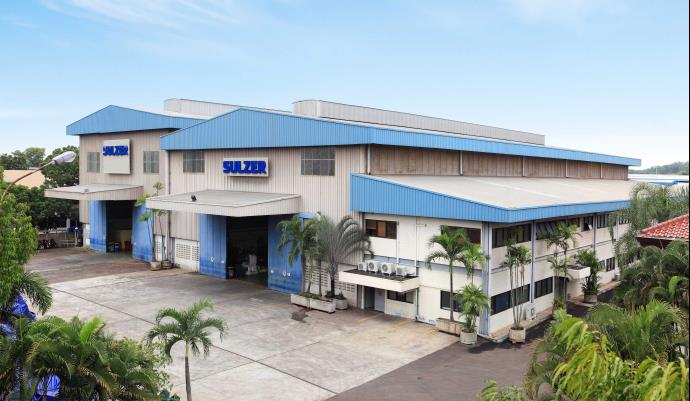 Loker Operator Produksi Purwakarta - Lowongan Kerja PT.SULZER INDONESIA