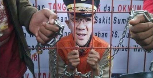 """""""Semenjak Pak Ahok Turun, Langsung Sepi Isu Penggusuran"""""""
