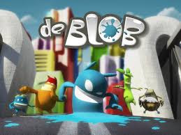 Download De Blob Game