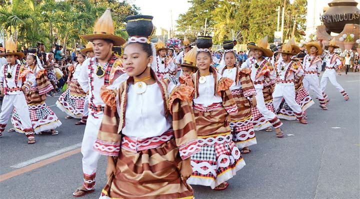 The Wonders Of the Ilocos Region: Ethnic Songs and Dances of the
