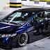 Honda Civic do Alisson Gois
