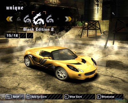 Free Download Need For Speed Most Wanted Black Edition PC Full Version