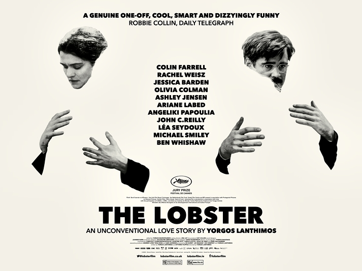Póster: The lobster