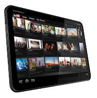 Motorola Xoom - Video Review