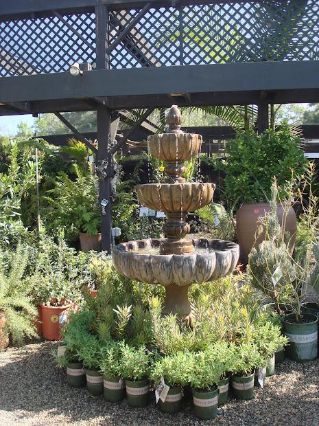 Rogers Garden Newport Beach