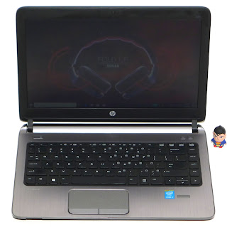 HP ProBook 430 G2 Core i7 Second di Malang