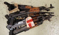 Bizerte: Saisie de trois Kalachnikov et des munitions à Mateur
