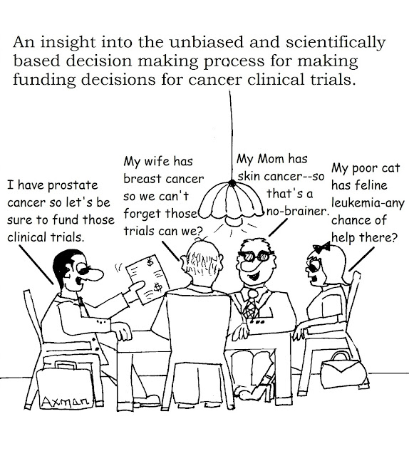 Cancer Clinical Trials Clinical Trials In Cartoons
