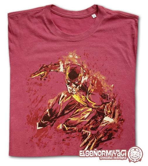 http://www.miyagi.es/camisetas-de-chico/camisetas-de-comics/Camiseta-Flash-STREET